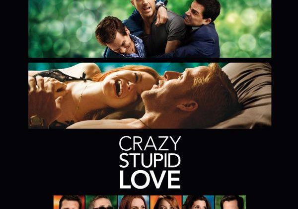 Critique Ciné : Crazy, Stupid, Love... de l'amour à revendre