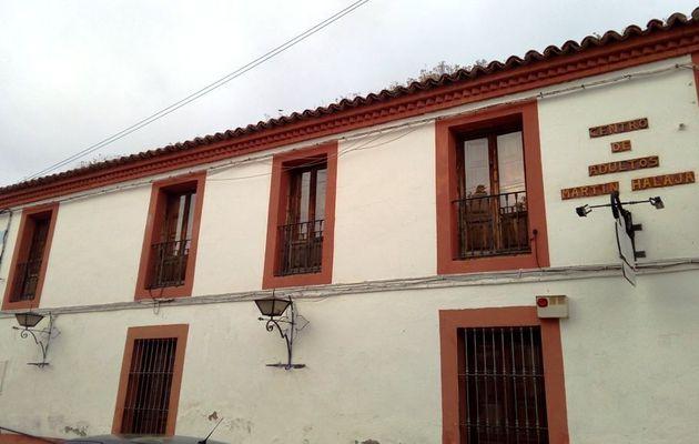 Centro de Educación Martín Alhaja