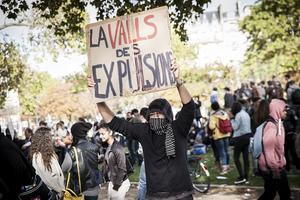 Circulaire Valls : toujours plus, pour expulser plus