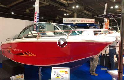 Morningstar Boats, les bateaux alu au prix du composite, recherchent des concessionnaires en Europe