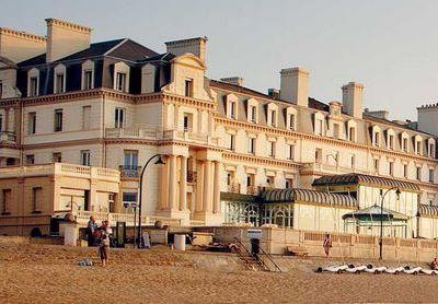 Escapade Spa à Saint Malo : mon avis mitigé