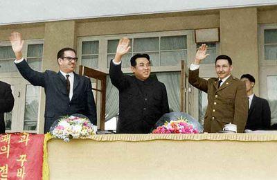 Cuba et la RPDC rappellent la visite de Raúl Castro à Pyongyang