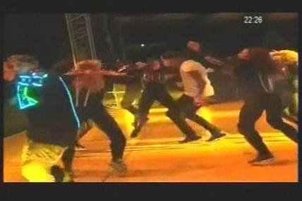 Réconciliation - Combien a bien pu se faire payer Chris Brown pour son playback aux Kora awards ?
