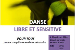 Danse Alternative