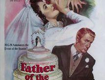 Le Père de la Mariée (1950) de Vincente Minnelli