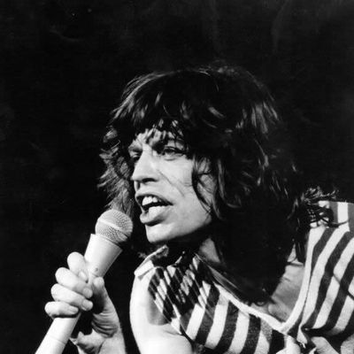 A Birthday Salute to Mick Jagger: 75 Years of Sympathy for the Devil