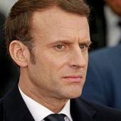 Comment Macron mène la France à la banqueroute - Le courrier des stratèges