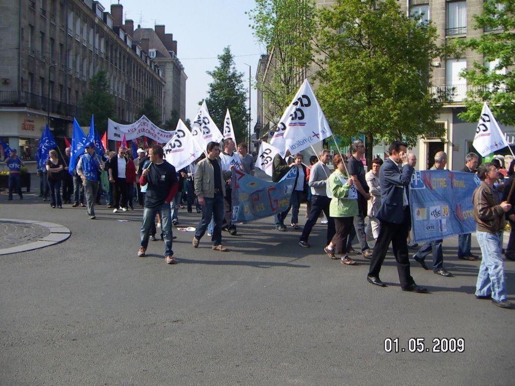 Album - 1er-mai-Valenciennes