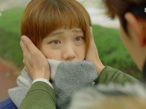 [La fée du dieu de l'eau] Weightlifting Fairy Kim Bok Joo 역도요정 김복주