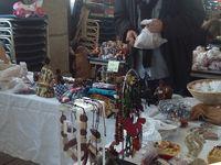 Bourse aux jouets organisé par les Amis des Enfants du Mondes