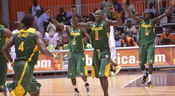 Coupe du Monde: Le Sénégal en stage à Malaga