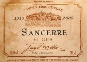 Etiquettes de vin liées à ma recherche sur l'habillage de la bouteille de vin de Loire et qui vont paraître sur mon blog au fur et à mesure de la parution de 'The World through the bottle of wine'.