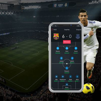 Fantasy Football App Development For Football Enthusiasts