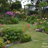a4. Les visites de jardins et fêtes des plantes - plaisir-jardin.com