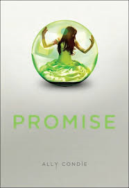 La trilogie promise insoumise conquise