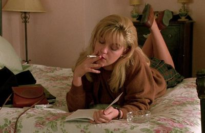 Twin Peaks : le Journal secret de Laura Palmer