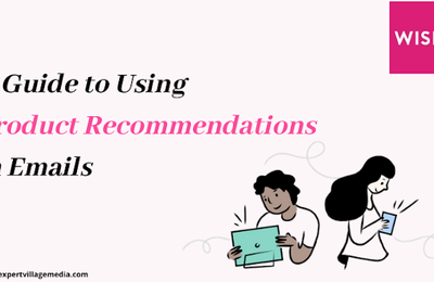 Understand the Impact of Product Recommendations in Emails and How it can Boost Your Store Sales