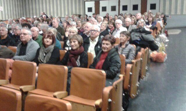 ASSEMBLEE GENERALE DES PP ; SAMEDI 6 FEVRIER 2016