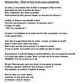 Fichier PDF La Reine des Neiges II - 7 histoires pour la semaine Dimanche [TapuScrit].pdf