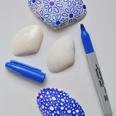 Getting Creative with Sharpies and Shells