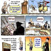Histoire et Religions: Eternel recommencement