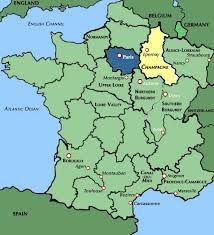 Champagne Producers Montigny Sous Chatillon region – Marne Dept France
