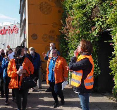 Le licenciement de l'élue syndicale de Carrefour retoqué