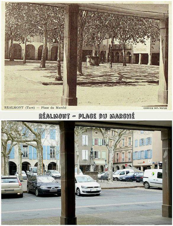 Réalmont (2) 《39》~