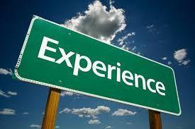 Qu'est ce que l'expérience?