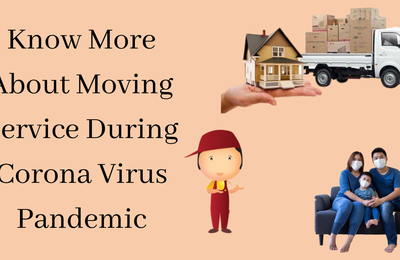 Relocation Services During Corona Virus Pandemic