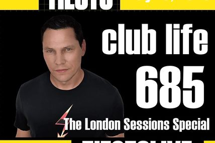 Club Life by Tiësto 685 - may 15, 2020 | The London Sessions Special