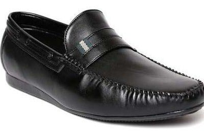 Leather loafer shoes or slippers, pick your style!