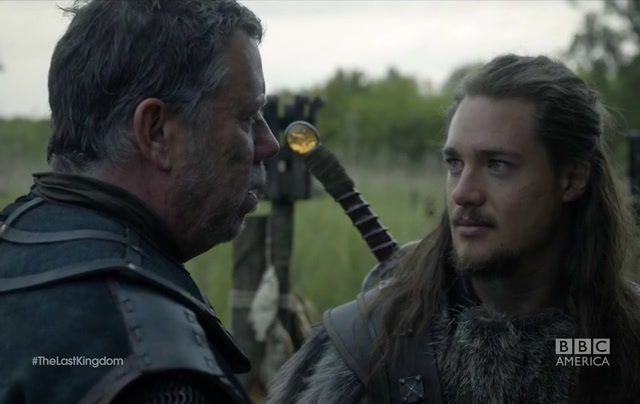Critiques Séries : The Last Kingdom. Saison 1. Episodes 7 et 8.
