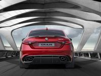 Alfa Giulia, bientôt le break?!