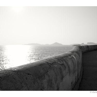 Marseille - La corniche (2)