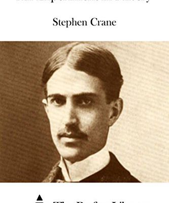 AnExperiment in Misery by Stephen Crane