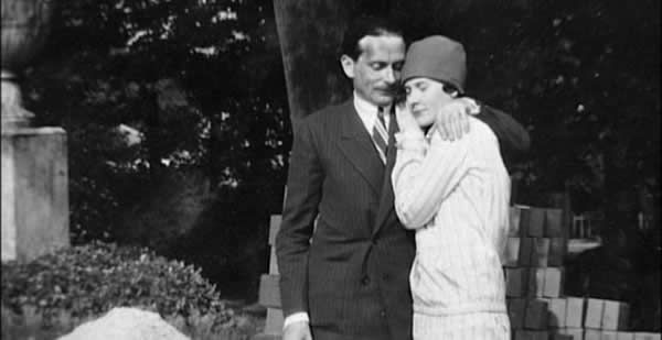 Nathalie Paley et Lelong Lucien
