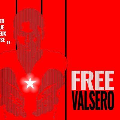 Free Valsero, campagne de mobilisation pour la libération du rappeur camerounais