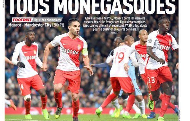Amaury roule clairement contre le PSG