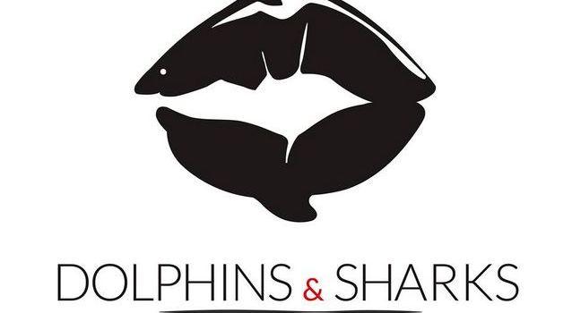 Bijoux : Dolphins & Shark