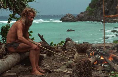Seul au monde (Cast Away)