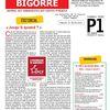 Les Nouvelles de Bigorre - numériques du 6 mai 2021