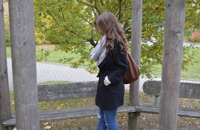 Herbstlookbook part 2 ♥