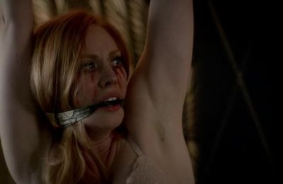 Critiques Séries : True Blood. Saison 7. Episode 8. Almost Home.