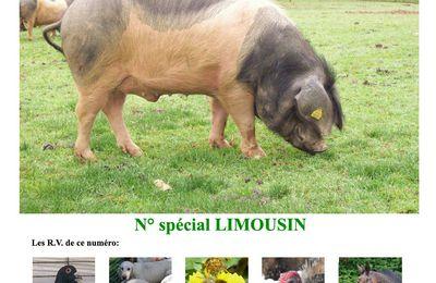 N° spécial LIMOUSIN