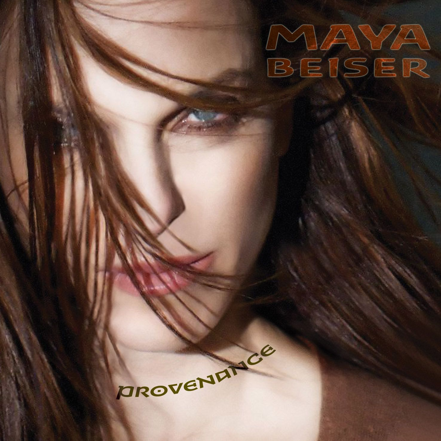 "Maya Beiser : ""Provenance"", le frisson des origines."