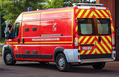 Comminges : un trentenaire meurt écrasé par sa voiture à Fronsac