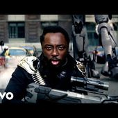 The Black Eyed Peas - Rock That Body (Official Music Video)