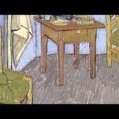 Petites phrases, grandes histoires : Van Gogh
