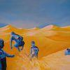 sables chauds // 12